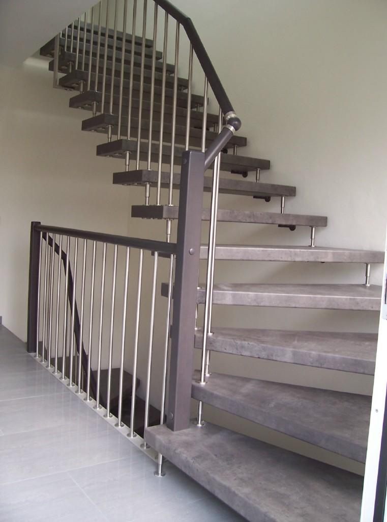 Kenngott Treppen alt gegen neu treppenfachmann